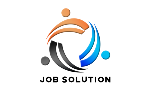 ジョブソリューション ロゴ